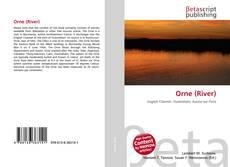 Couverture de Orne (River)