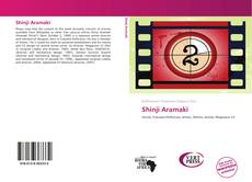 Bookcover of Shinji Aramaki