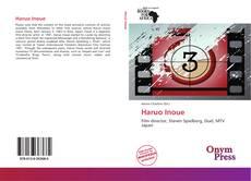 Copertina di Haruo Inoue