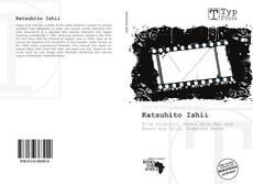 Buchcover von Katsuhito Ishii