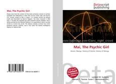 Mai, The Psychic Girl kitap kapağı