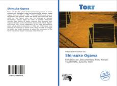 Couverture de Shinsuke Ogawa