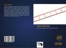 Motoyoshi Oda的封面