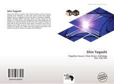 Bookcover of Shin Togashi