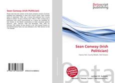 Bookcover of Sean Conway (Irish Politician)