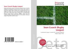 Bookcover of Sean Cusack (Rugby League)