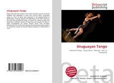 Обложка Uruguayan Tango
