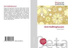 Обложка Amt Haßlinghausen