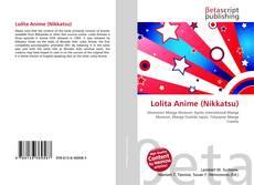 Bookcover of Lolita Anime (Nikkatsu)
