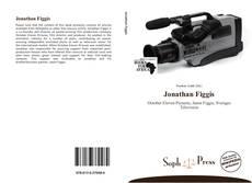 Portada del libro de Jonathan Figgis