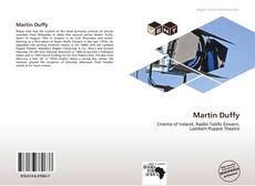Couverture de Martin Duffy