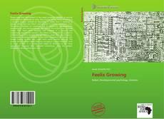 Bookcover of Feelix Growing