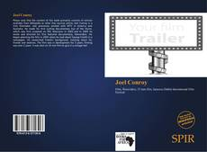 Bookcover of Joel Conroy