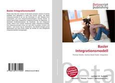 Portada del libro de Basler Integrationsmodell