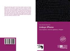 Buchcover von Linksys iPhone