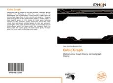 Bookcover of Cubic Graph