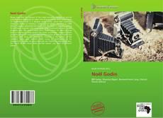 Buchcover von Noël Godin