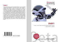 Capa do livro de DMBT1
