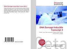 Bookcover of DNA Damage-Inducible Transcript 3