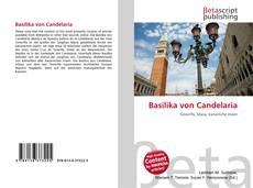 Portada del libro de Basilika von Candelaria