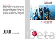 Обложка Bassa (Band)