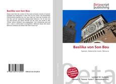 Обложка Basilika von Son Bou
