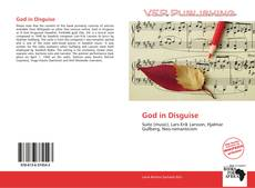 Bookcover of God in Disguise