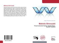 Bookcover of Makoto Shinozaki