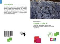 Portada del libro de Ragnar Lodbrok