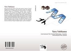 Bookcover of Toru Tokikawa