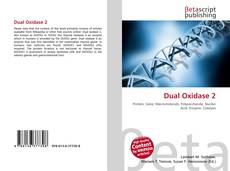 Bookcover of Dual Oxidase 2