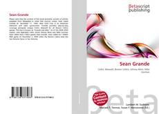 Bookcover of Sean Grande
