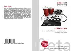 Sean Gunn kitap kapağı