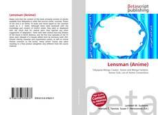 Bookcover of Lensman (Anime)