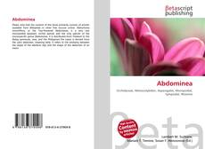Bookcover of Abdominea