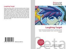 Laughing Target kitap kapağı