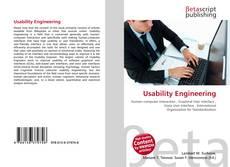 Couverture de Usability Engineering