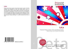 Bookcover of LaLa