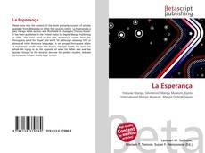 Bookcover of La Esperança