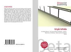Bookcover of Uryū Ishida