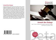 Bookcover of Urwah ibn Zubayr