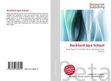 Rockford Iqra School的封面