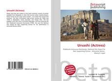 Buchcover von Urvashi (Actress)