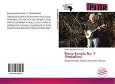 Обложка Piano Sonata No. 7 (Prokofiev)