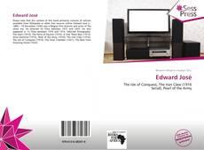 Buchcover von Edward José