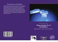 Обложка Piano Sonata No. 8 (Prokofiev)