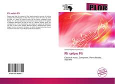 Bookcover of Pli selon Pli