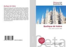Bookcover of Basilique de Valère