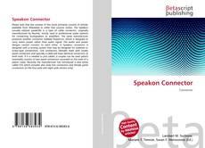 Обложка Speakon Connector