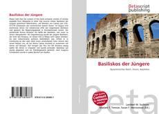 Buchcover von Basiliskos der Jüngere